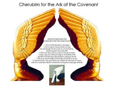 Cherubim-