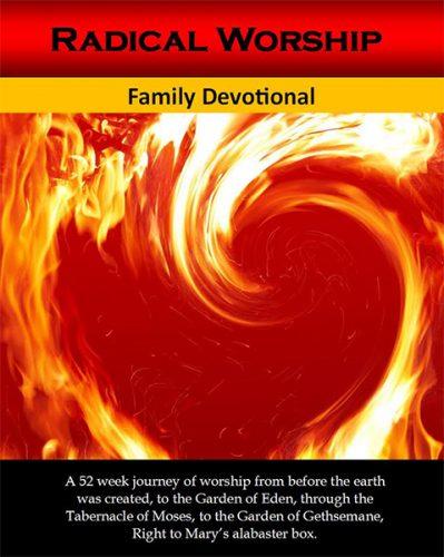 Radical Worship