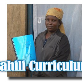 swahili curriculums