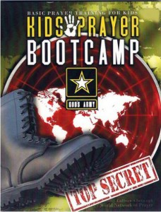 kids bootcamp