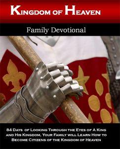 Kingdom of Heaven family Devot