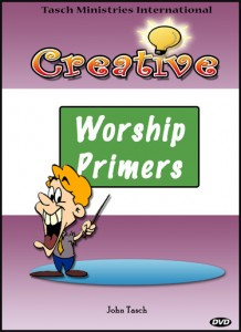Creative Worship Primers