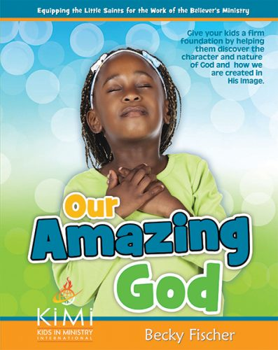 Our Amazing God