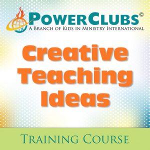 creative teaching ideas