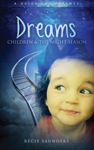 Recie Saunders Dream 2 book