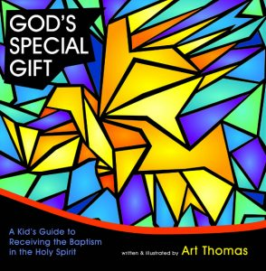 God's Special Gift cover