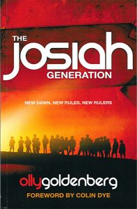 Josiah Generation