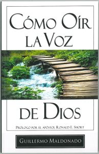 Spanish how to hear God's voice