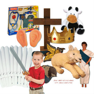 preschool bible lesson vk