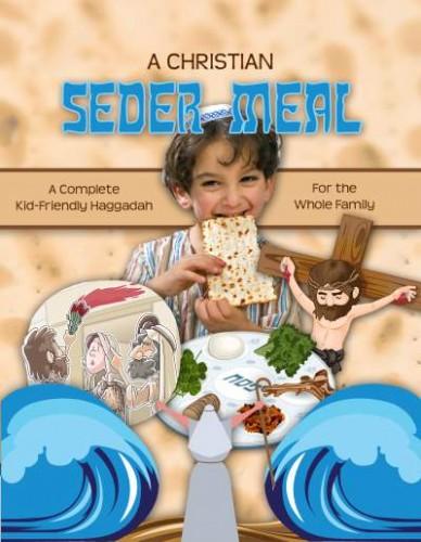christian seder meal for kids  u0026 family