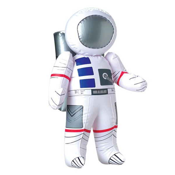 astronaut party supplies - 600×600
