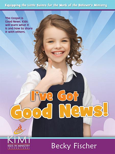 I've Got Good News