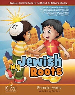 jewish roots