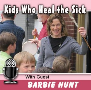 barbie hunt