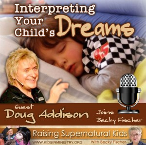 doug addison dreams