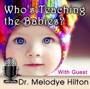 teaching babies