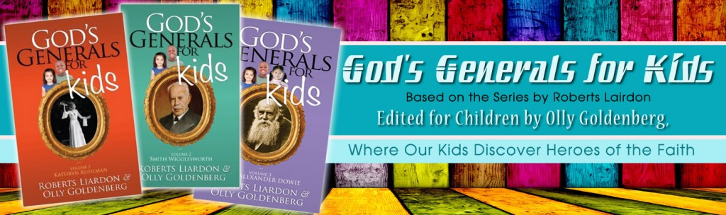 Gods Generals for Kids copy