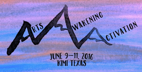 arts awakening activation