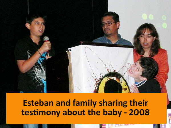 Esteban testifies copy