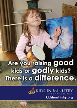 next generation godly kids
